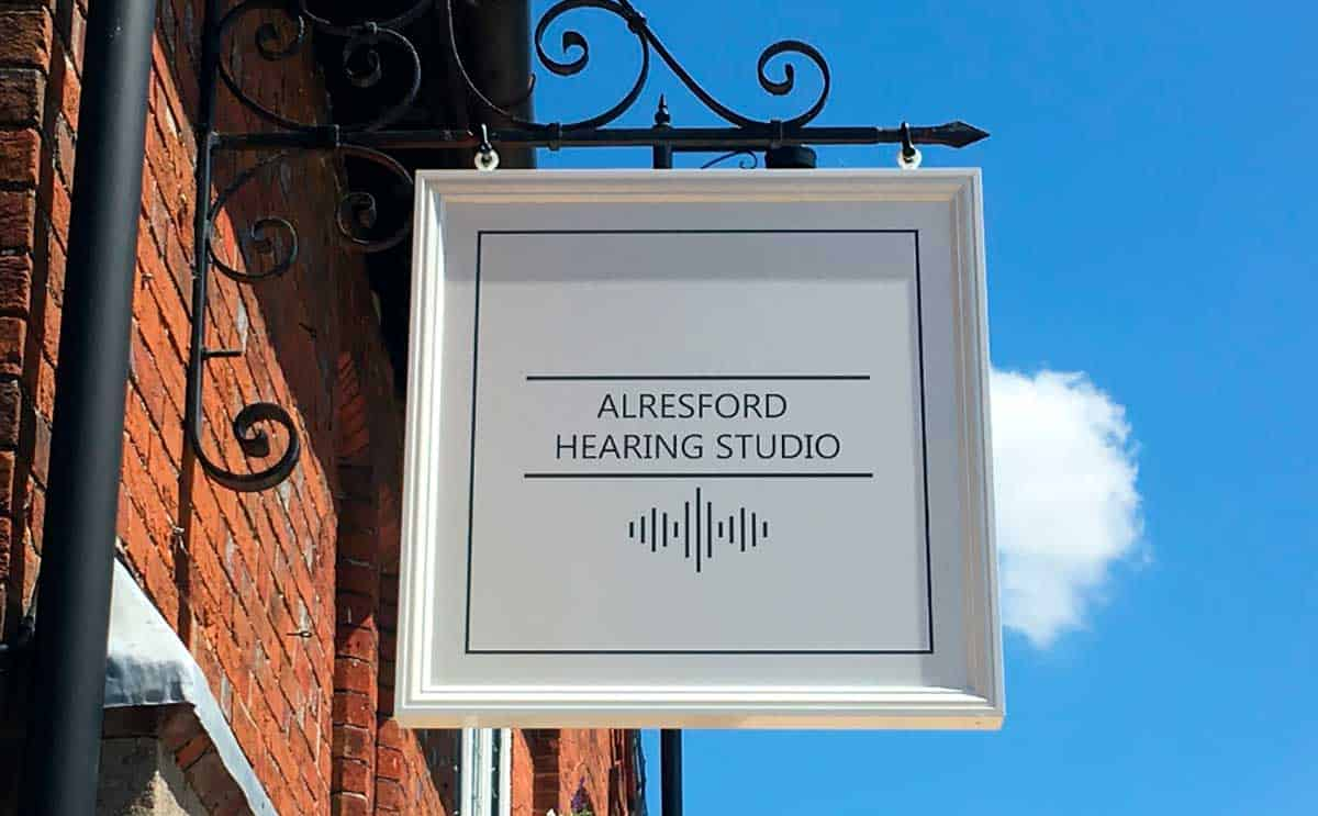 Alresford Hearing Studio